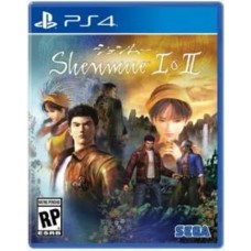 —Shenmue 1&2 (August 22, 2018)