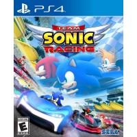 Team Sonic Racing (Rally)