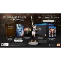 Soul Calibur VI Collector Edition