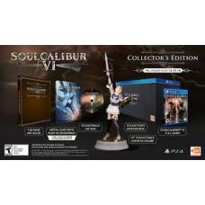 —PO/DP— Soul Calibur VI Collector Edition (Oct 19, 2018)