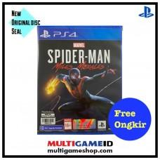 (Free Ongkir) Spiderman Miles Morales