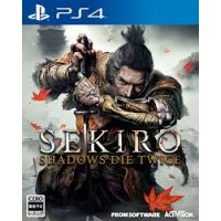 —PO—  Sekiro Shadows Die Twice Standard update ke Limited Edition (Maret 22, 2019)