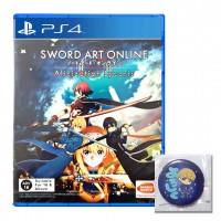 Sword Art Online Alicization Lycoris + PIN (random)
