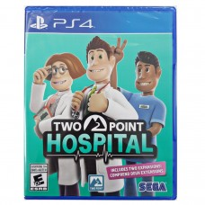 Two Point Hospital +2Expansions