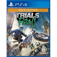 Trials Rising Gold Edition (Rally/Racing)