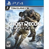 Tom Clancy's Ghost Recon Breakpoint +DLC (Internet)