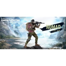 Tom Clancy's Ghost Recon Breakpoint Nomad Edition