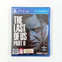The Last of Us Part II Std