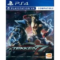 Tekken 7 (VR Competible) Fighting