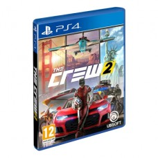 —PO— The Crew 2 + DLC Legendary Motors Pack
