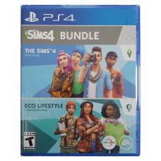The Sims 4 Bundle Eco Lifestyle
