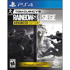 Tom Clancy's Rainbow Six Siege Year3 Advance Edition