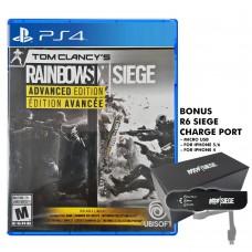 Tom Clancy's Rainbow Six Siege Year3 Advance Edition + Siege USB Plug