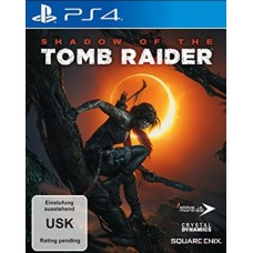 --PO/DP-- Shadow Of The Tomb Raider (14 September 2018)