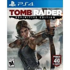 Tomb Raider Definitive Edition (Rating 9.1)