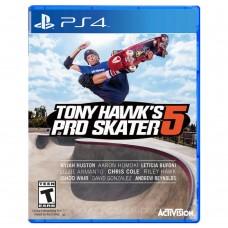 Tony Hawk Pro Skater 5 (Sport)