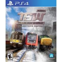 Train Sim World 2020 CE