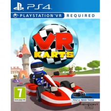 VR Karts (VR Required)