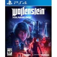—PO/DP— Wolfenstein YoungBlood Standard Edition (July 26, 2019)