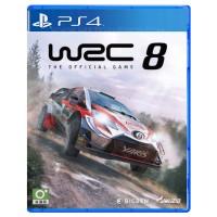 WRC 8 (World Rally Championship)