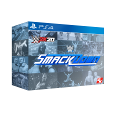 —PO/DP— WWE 2K20 Collector Edition (Oct 22, 2019)