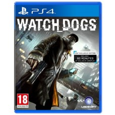 Watch Dog 1 Greatest Hits