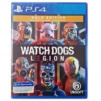 Watch Dogs Legions GOLD Edition +DLC