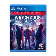 --PO-- Watch Dogs Legions Standard upgrade to Resistance Edition (Oct 29, 2020)