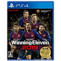PES WE Pro Evolution Soccer 2019