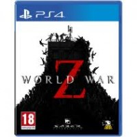 World War Z ( Support All Region )