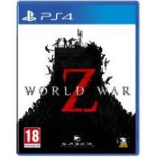 World War Z ( Support All Region )