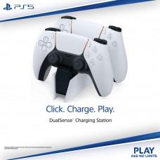 PS5 Charging Station DualSense ( Bundle Game )