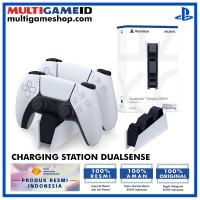 PS5 Charging Station DualSense (Bundling)