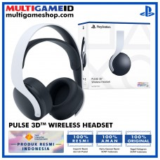 PS5 PULSE 3D™ Wireless Headset