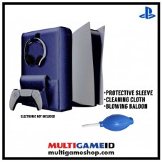 PS5 Sleeve Protective Case Dust Cover (PG-Tech)