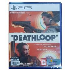 Deathloop +DLC