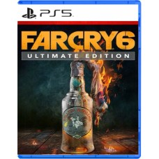 —PO/DP— Far Cry 6 ULTIMATE Edition (Oct 07, 2021)