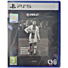 (Promo) FIFA 21 Next Level Edition