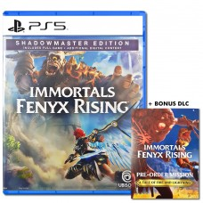Immortal Fenyx Rising Shadowmaster Edition +Bonus Quest