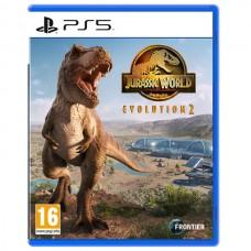 --PO/DP-- Jurassic World Evolution 2 (9 November 2021)