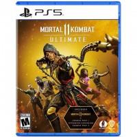 Mortal Kombat 11 Ultimate (Included Kombat Pack 1,2 & Aftermath EXpansion)