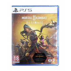 Mortal Kombat 11 Ultimate (Included Kombat Pack 1,2 & Aftermath EXpansion)