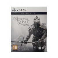 Mortal Shell Enhanced Deluxe Edition