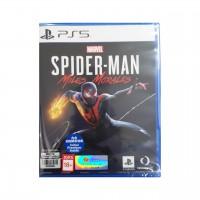Spiderman Miles Morales Standard Edition