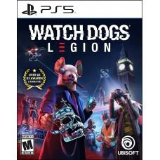 —PO— Watch Dogs Legion