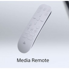 Media Remote Playstation 5