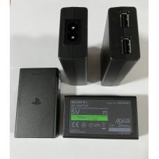 PSP Adaptor 220V Original 2USB