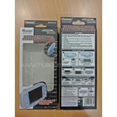 PSP Crystal Case (Good Quality)