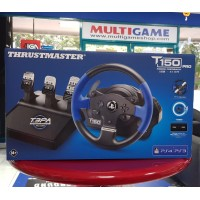 Thrustmaster T150 PRO Force Feedback +T3Pa