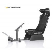 "Playseat® Evolution Alcantara Black Frame ""PRO"""